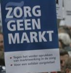 Is de VVD nu tegen marktwerking?