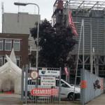 Community organiser Nick Gardham: 'Opbouwwerk maakt nu een nieuwe start'
