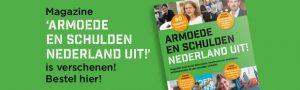 Magazine Armoede en Schulden Nederland uit!