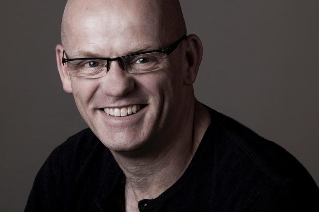 Martin Zuithof