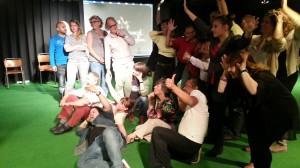 Workshop ZID Theater