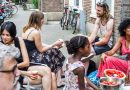 Inclusiviteit is hard werken. Buurtcommunities #17 over inclusie