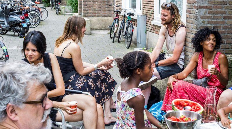 Inclusie bij bewonersinitiatieven betekent vaak hard werken