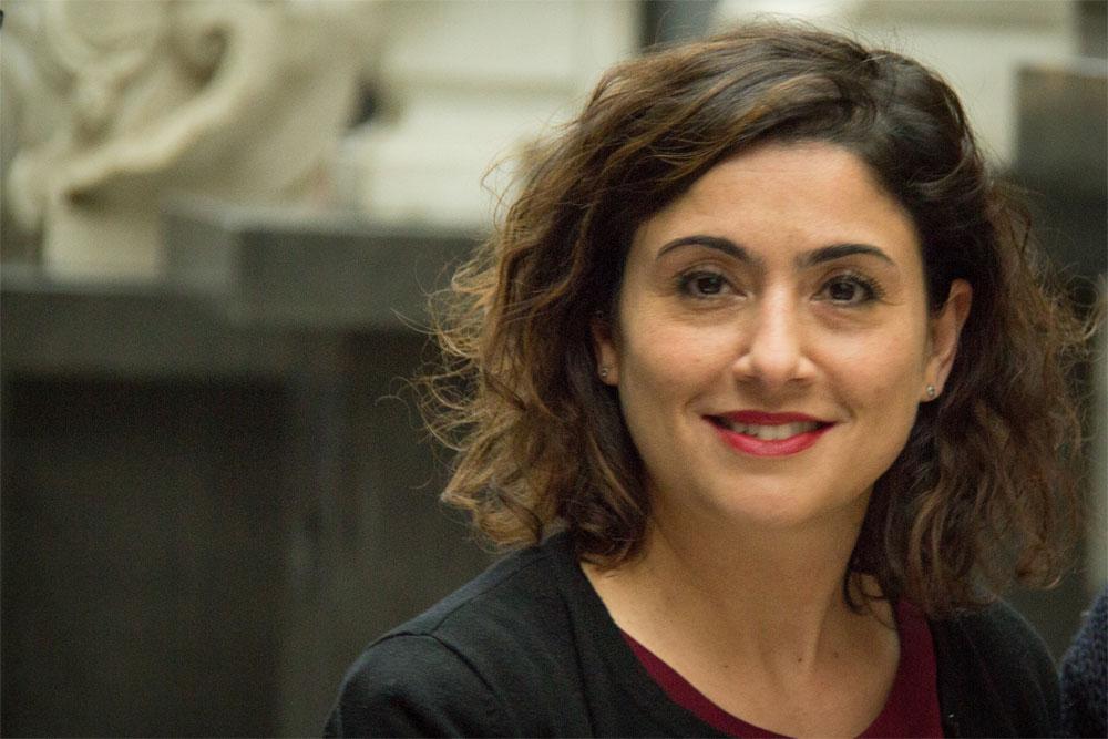 Sadet Karabulut (SP): 'Overheid moet zelf niet de veroorzaker zijn van schulden'